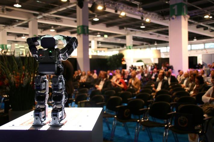10 Jahre SuisseEMEX - Digitale Transformation im Mittelpunkt
