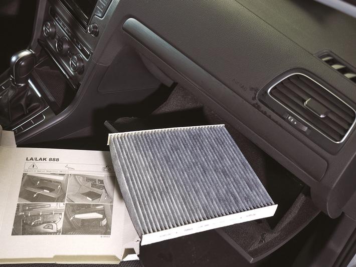 AUTO BILD: Schluss mit beschlagenen Autoscheiben!