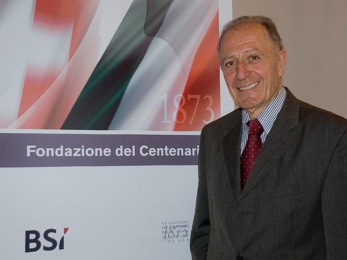 Fondazione del Centenario der Banca della Svizzera Italiana: Der Preis des Jahres 2009 geht an Cecilia Bartoli