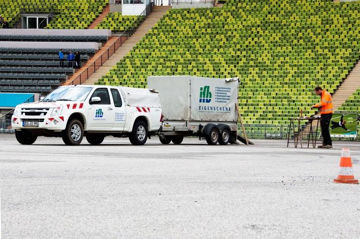Übernahme der IFB Eigenschenk Gruppe: BKW baut Engineering-Portfolio in Deutschland weiter aus