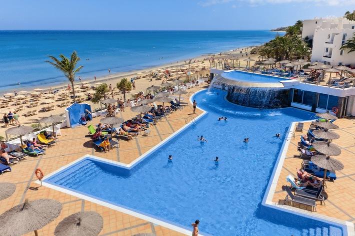 alltours baut Kapazitäten für Osterurlaub auf Gran Canaria und Fuerteventura aus