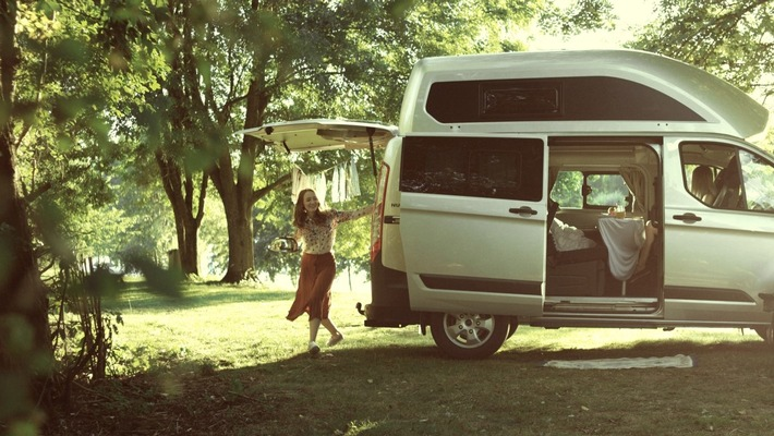 Ford launcht neue Kampagne #meinroadtrip