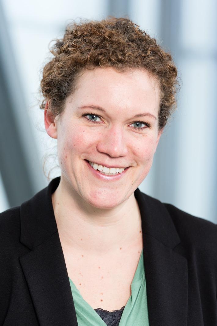 Kathrin Pogrzeba ist neues Mitglied der WAGO-Geschäftsleitung