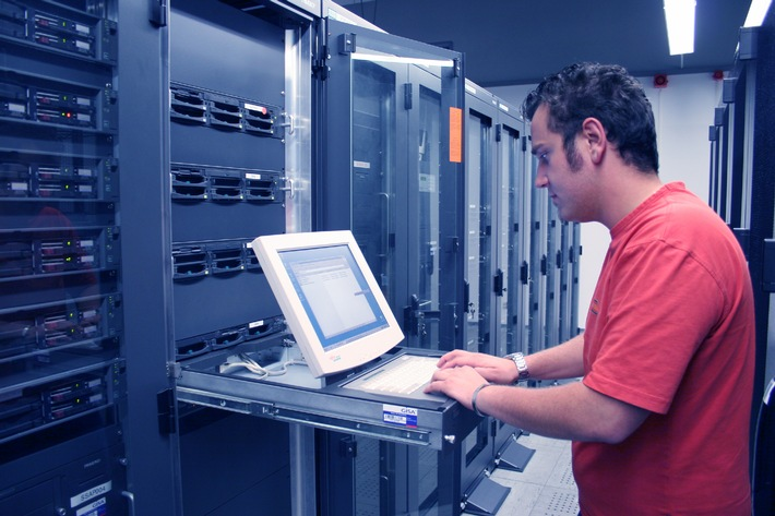 IKT-Branche in Sachsen-Anhalt - Innovationstreiber Nummer Eins