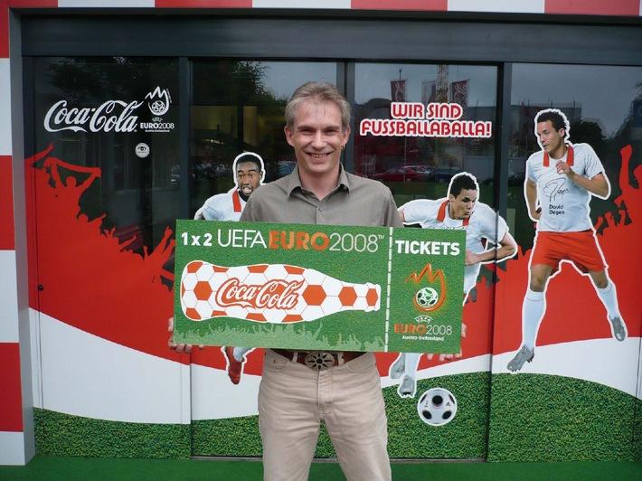 Coca-Cola: Final Tickets