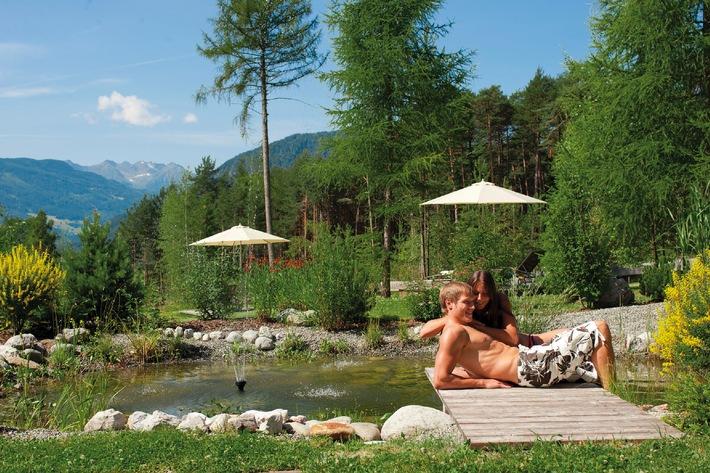 Im Kaysers Tirolresort kaiserliche Zweisamkeit erleben  - BILD