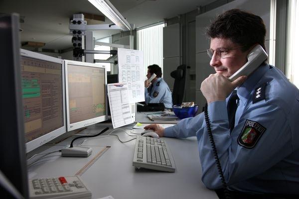 POL-REK: Raub auf Postfiliale - Erftstadt-Liblar