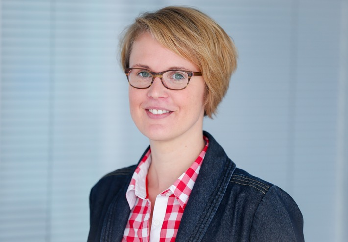 Katrin Pepping neue Produktmanagerin dpa-infografik