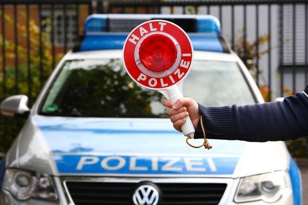 POL-REK: Alkoholisierter Radfahrer leistete Widerstand bei der Blutprobe - Erftstadt