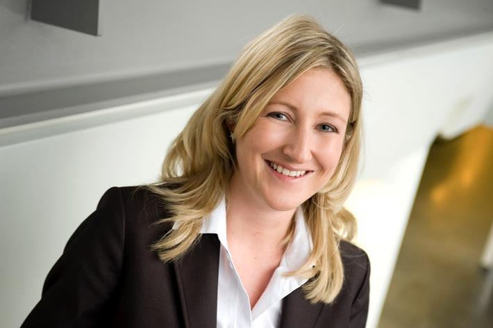 Lyreco Switzerland SA - Ilona Lupart, nouvelle membre de la Direction