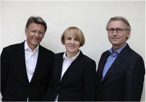 Arth Krawietz Pfau AG - neues Dienstleistungsunternehmen im Finanzsektor mit 100 Jahren Erfahrung