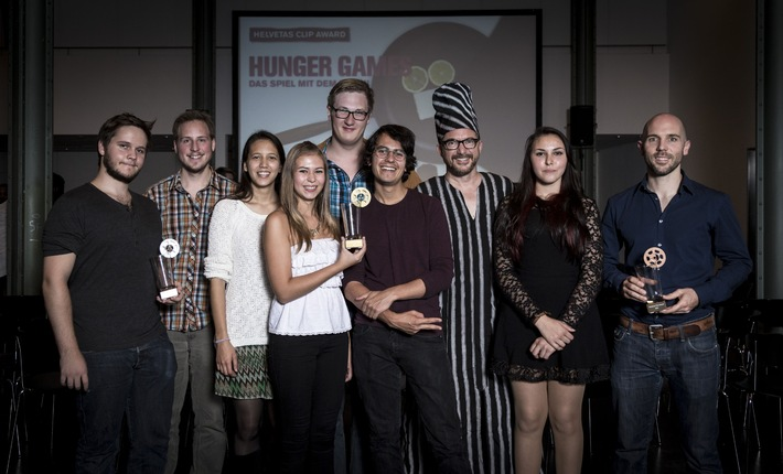 Helvetas Clip Award 2014 / Schwer verdauliche Gewinnerfilme (BILD)