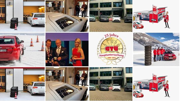 GTÜ-TV: Aktuelle Beiträge rund ums Auto für das Winterhalbjahr