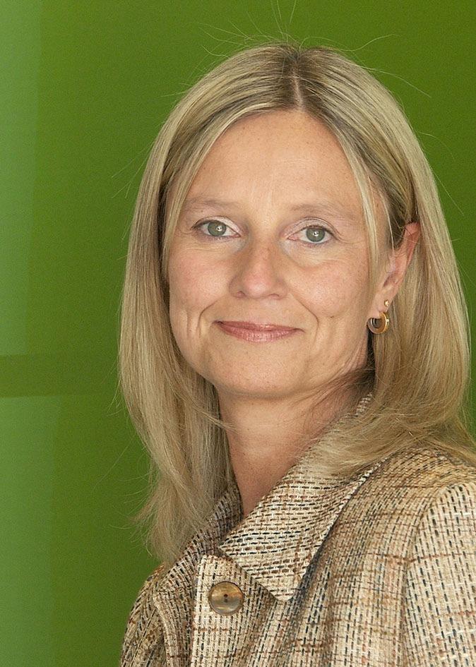 Führungswechsel: Claudia Harteneck-Kohl neue Chefin der Herbalife International Deutschland GmbH