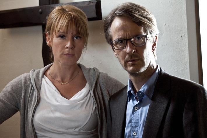 """Dänische Erfolgs-Krimiserie """"Dicte"""" in ZDFneo"""