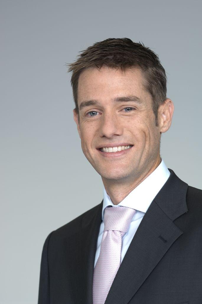 AFG ernennt William J. Christensen zum neuen CEO