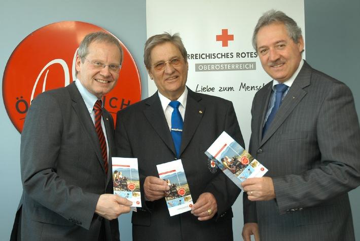 Oberösterreichs Urlaubsangebote stellen einen Mehrwert für viele Firmen dar