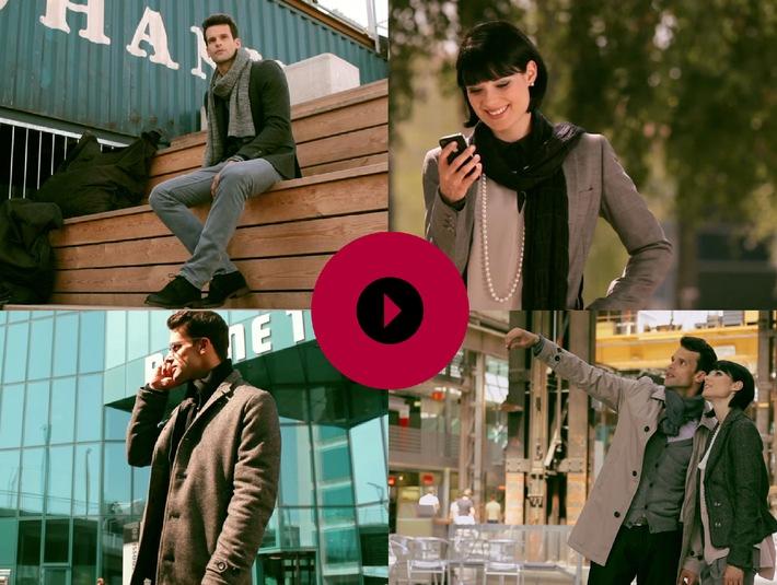 COMPANYS Autumn 12 NEWS - Video Shopping der Zukunft