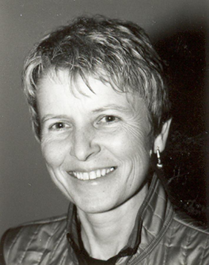 Der Schweizer Tourismus-Verband wählt eine Direktorin: Judith Renner-Bach folgt G.F. Künzi