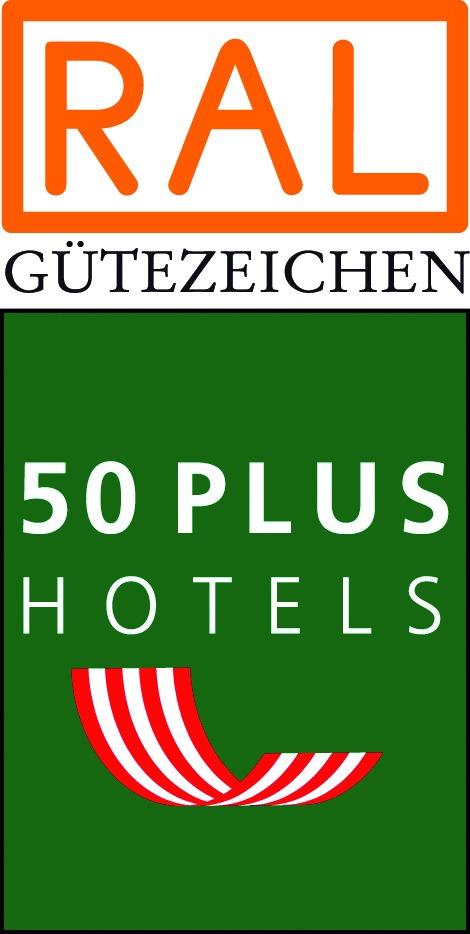 RAL-Gütezeichen 50plus Hotels erstmals zur ITB Berlin präsentiert