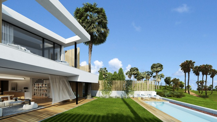 Luxusimmobilien / Abama Luxury Residences: Das Paradies liegt auf Teneriffa