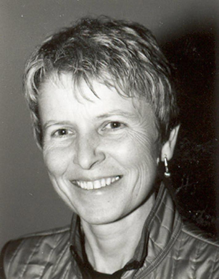La Fédération suisse du tourisme élit une directrice: Judith Renner-Bach  succédera à G.F. Künzi