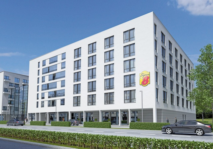 Neue Impulse in EMEA: Wyndham Hotel Group bringt Super 8 nach Deutschland