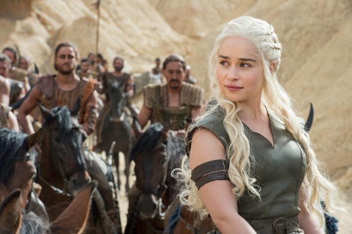 """""""Game of Thrones"""": Die Dreharbeiten zur neuen Staffel beginnen in diesem Sommer"""