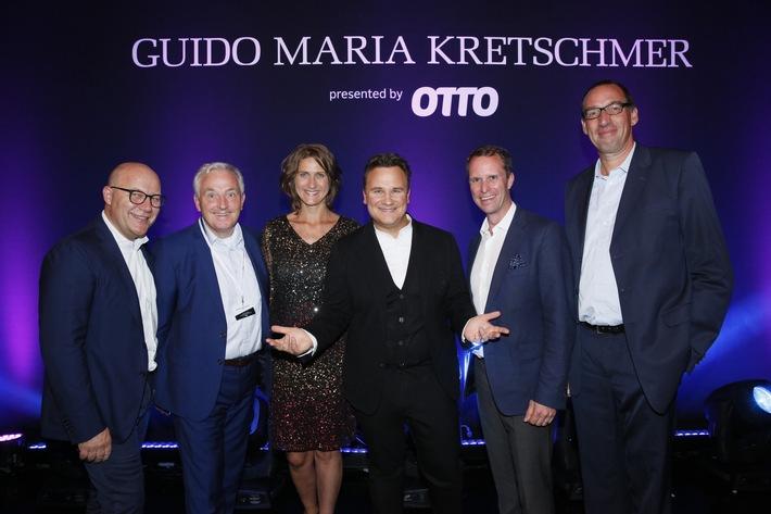 Premiere: OTTO und Guido Maria Kretschmer präsentieren ihre H/W Fashion- & Interior-Kollektion 2017 erstmalig zur Berlin Fashion Week