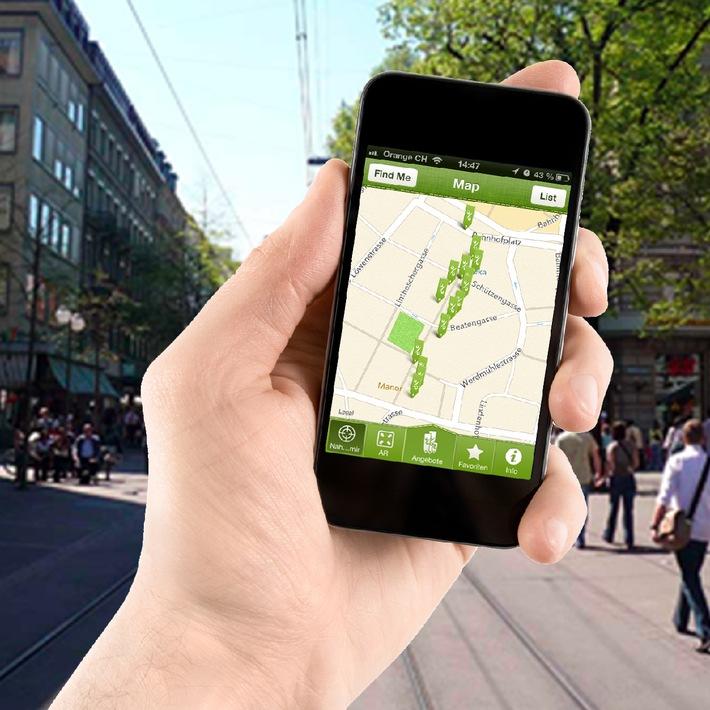 """Shopping und Schnäppchen App """"sniptown"""" - Neu im Apple App Store (iOS)"""