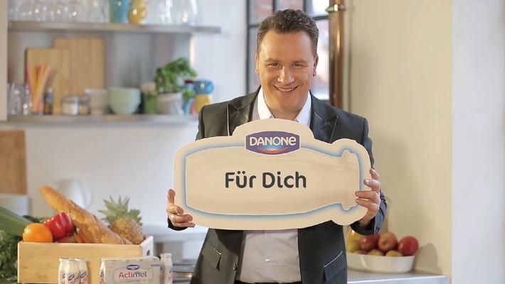 ActiMail: Deine ganz persönliche Videobotschaft von Guido Maria Kretschmer