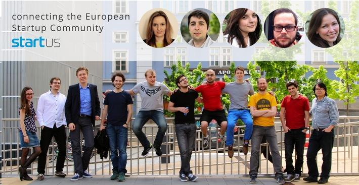 Wiener Startup StartUs schafft schlagkräfige LinkedIn Alternative für GründerInnen