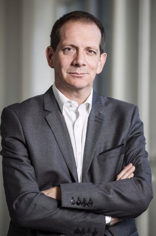 Nouveau responsable de la communication / Ralph Kreuzer prendra ses fonctions chez curafutura début décembre 2017