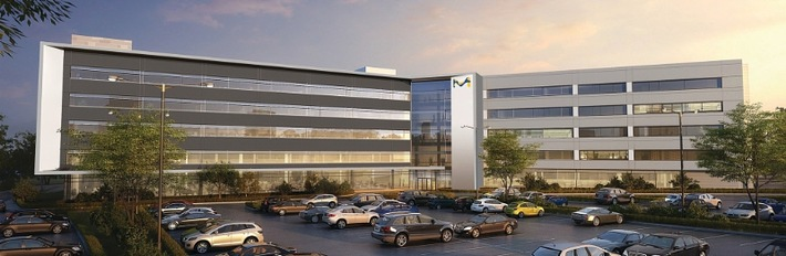 Merck stärkt durch Neubau eines Life-Science-Komplexes für 115 Mio $ seine US-Präsenz