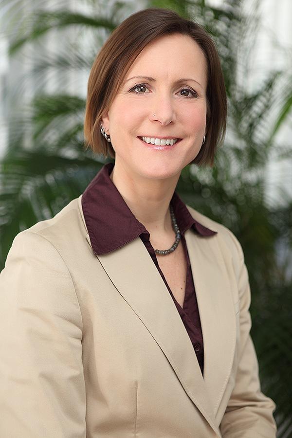 Vanessa Kääb-Sanyal übernimmt Leitung der Kooperationsgemeinschaft Mammographie