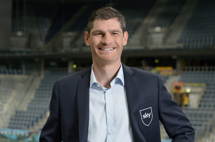"""Sky Experte Henning Fritz vor Deutschland-Argentinien: """"Wir dürfen träumen!"""""""
