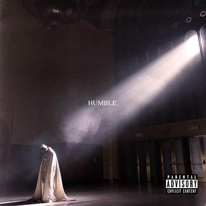 """Kendrick Lamar veröffentlicht neue Single """"HUMBLE."""" ++ Videopremiere"""