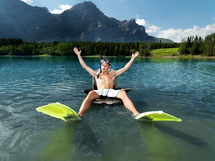 Gardasee ist beliebtester Urlaubs-Badesee in den Alpen