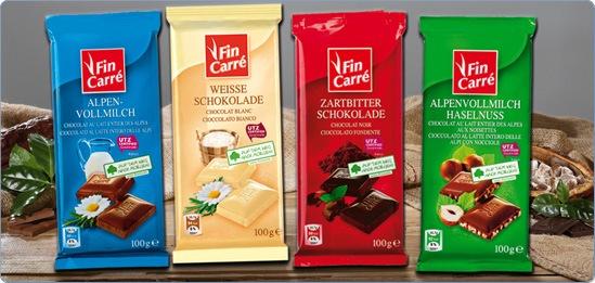 UTZ-Zertifizierung: Lidl Schweiz setzt auf 100% nachhaltig angebauten Kakao