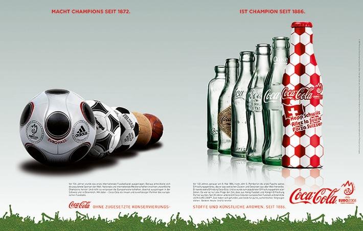 Coca-Cola: Exceptionnel dès le début