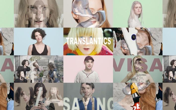 SKODA Octavia Scout als Darsteller im Kunstprojekt 'Translantics'