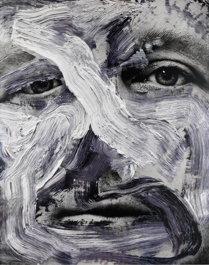 """Jenseits des Selbstporträts / Ab 7.10. zeigt das Museum Folkwang """"Dancing with Myself"""", Gegenwartskunst aus der Sammlung Pinault"""
