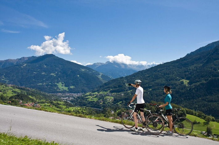Radregion TirolWest - Highlights 2015
