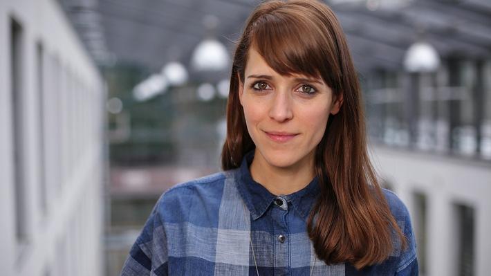 Alina Schröder neue Programmchefin von DASDING