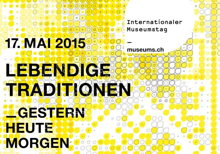Ein Museumstag rund um das gelebte Kulturgut