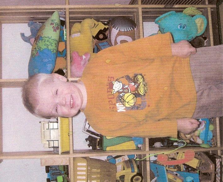 POL-IZ: Nachtrag zum Vermißtenfall Tim aus Elmshorn