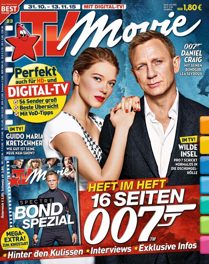 """Christoph Waltz in TV Movie: """"Die besten Schurken sehen wie ganz normale Leute aus."""""""