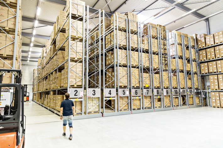 HAKRO setzt Wachstumskurs fort / 2015 bestes Ergebnis in der Unternehmensgeschichte erzielt