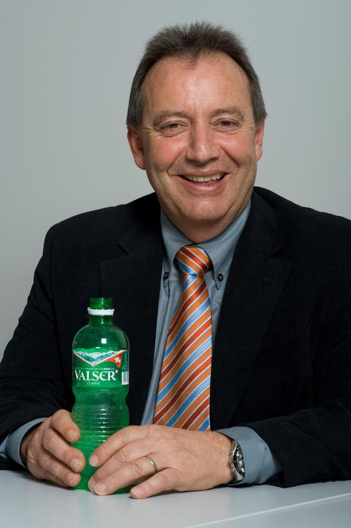Valser Mineralquellen: Zustimmung zum Konzessionsvertrag in Vals