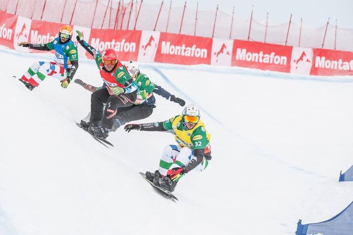 Internationale Top-Acts rocken den Weltcup Montafon - BILD